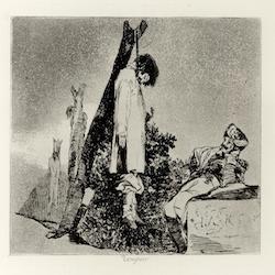 L'HOMME PENDU – Poésie