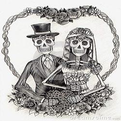 MARIAGE – Poésie