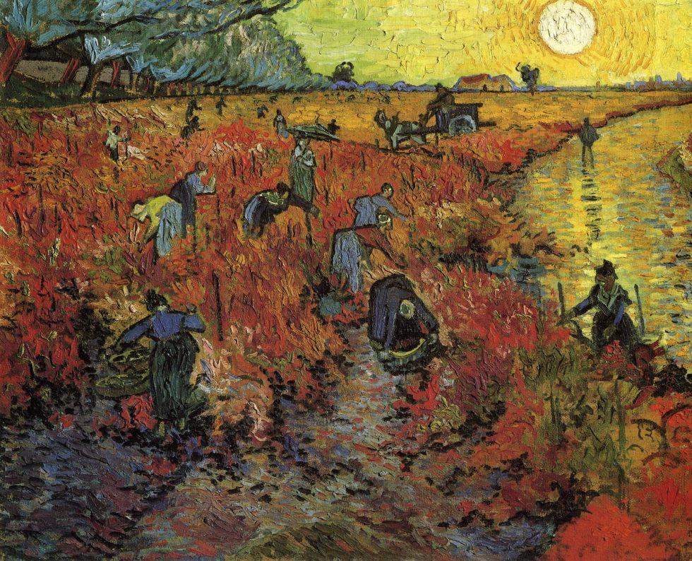 vincent-van-gogh-vignes-rouges-de-arles