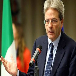 MIGRANTI: PER L'ITALIA OLTRE IL DANNO ANCHE LA BEFFA  (22.07.2017)