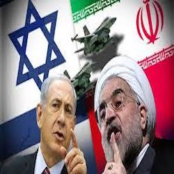 Israele iran tensione libia guerra