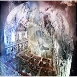 All'Auditorium Conciliazione di Roma,  'Giudizio Universale. Michelangelo and The secrets of the Sistine Chapel'