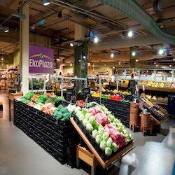 Ad Amsterdam un supermercato apre il primo grande reparto completamente plastic-free.
