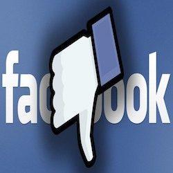 Scandalo Cambridge Analytica : Facebook crolla in Borsa