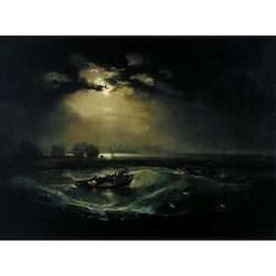 Turner, le opere della Tate, in mostra a Roma