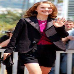 Natalie Portman boicotta Israele.