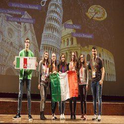 Ottimo risultato per l'Italia alle Olimpiadi Europee Femminili di matematica 2018
