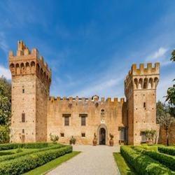 In Toscana è in vendita il castello di Brunelleschi