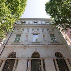 Aperto ufficialmente a Roma Palazzo Merulana