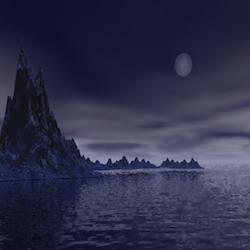isola che non c'è