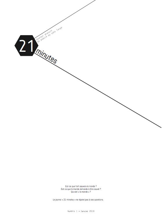 21 minutes - Andrea Giramundo