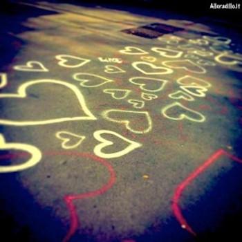cuori cuore amore