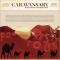 CARAVANSARY - La rivista internazionale di Poesia di Bogotà, Colombia (Uniediciones)