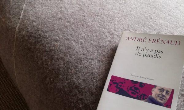 SI L'AMOUR FUT – André Frénaud (TRAD. FR-ITA)
