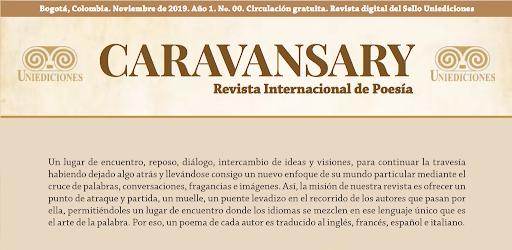 CARAVANSARY n°3
